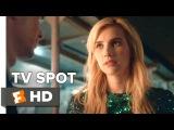 Nerve TV SPOT - Say Yes (2016) - Emma Roberts Movie