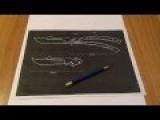 Как сделать нож-бабочка из бумаги