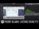 Sound Design w Icicle Part 2 Creating Hybrid Drums w FM8 Kontakt