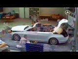 Mercedes-Benz Ocean Drive Concept 2007 - development