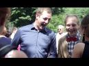Свадьба Вова и Ксюша 3 минуты видео