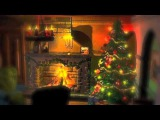 Natalie Cole &amp Nat King Cole - The Christmas Song (Merry Christmas To You) Hallmark Cards 1998