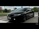 Honda Accord Type S AG Video (Other soundtrack)