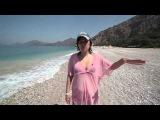 Турция отдых с ребенком в курорте. Олюдениз. Akdeniz Beach Hotel 3*.