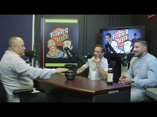 The Fighter and the Kid - Episode 181: Scott Coker
