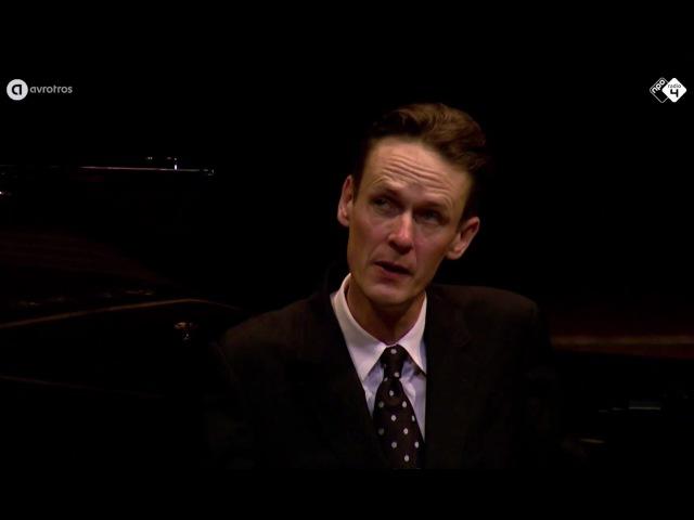 Schubert: 'Winterreise' - Ian Bostridge - Live concert HD