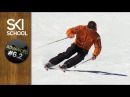Carving How to Carve on Skis Advanced Ski Lesson 6 2