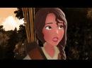 София Прекрасная - Лучница Кэрол - Сезон 2 Серия 28 | Мультфильм Disney про принцесс