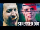 Stressed Out (Twenty One Pilots) Punk goes Pop style METAL COVER Jonathan Young KtheScreamer