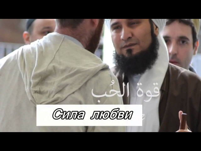 Хабиб Али Джифри СИЛА ЛЮБВИ