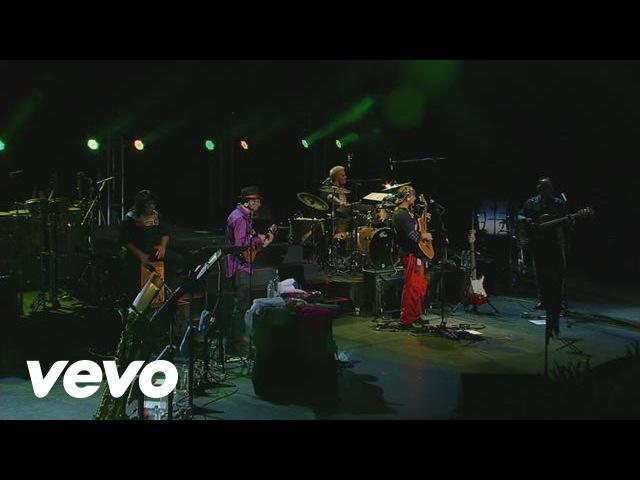 Lila Downs - El Cascabel (En Vivo)