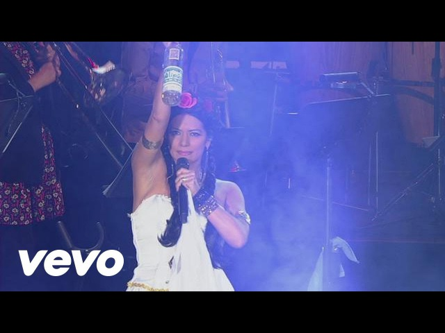 Lila Downs - Mezcalito (En Vivo)
