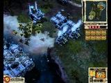 04 Red Alert 3  Школа игры Империя сетевая игра