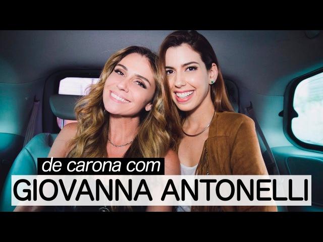DeCarona Giovanna Antonelli / moda de novela, Alexandre Nero, carreira, negócios, família e mais