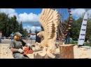 Виртуозы резьбы по дереву( Virtuosos of woodcarving), 1 сезон, 8 эп