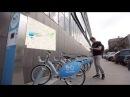 Перший муніципальний велопрокат Nextbike UA