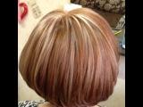 Мастер Ольга Жуковская. Сделайте в нашем Салоне Красоты окрашивание волос и стрижку Вы получите ПОДАРОК - экранирование волос. В стоимость акции входит: 1. Окрашивание; 2. Стрижка 3. Экранирование волос (процедура восстановления волос)