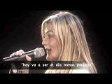 La Oreja De Van Gogh (Amaia Montero) - Rosas con letra subtitulada