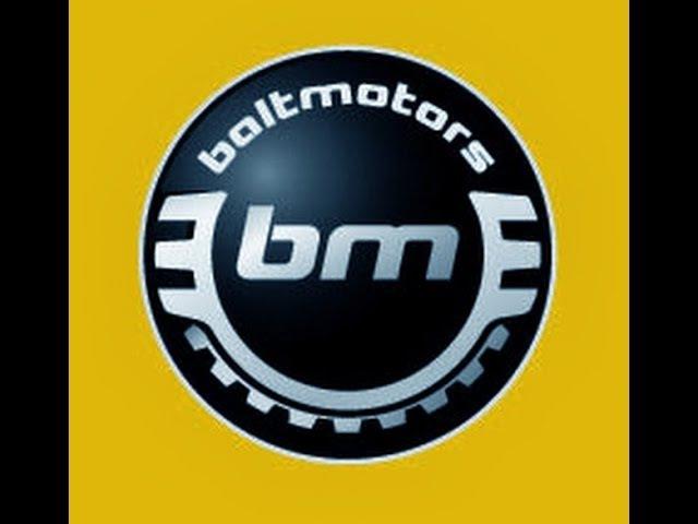 Обзор мотоцикла BM Classic 200