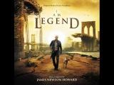 I Am Legend Soundtrack - Main Theme
