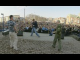 ИВАНУШКИ Int. - концерт в Северном Бутово 19.03.1999
