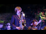 Igor Butman &amp Big Band Performance - Part 10