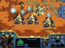 StarCraft Brood War FPVOD Bruce vs Lowely