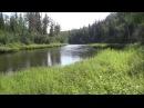 Сибирь 2014 Подкаменная тунгуска 1
