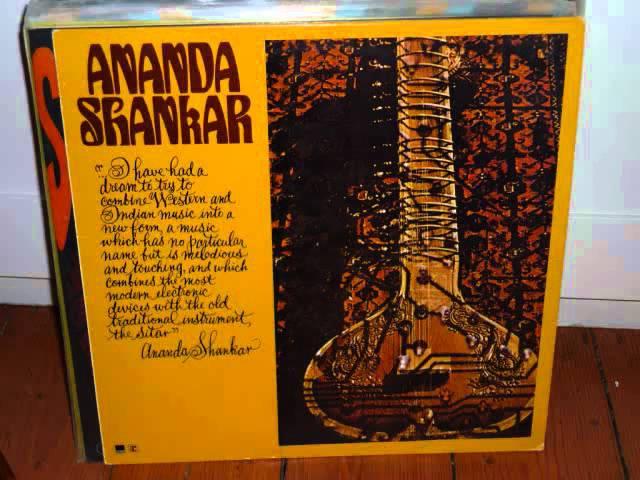 Ananda Shankar - Raghupati