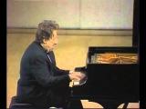Lazar Berman - Liszt Mephisto Waltz - Live in Moscow - 1989