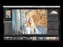 Стилизация фотографий в Lightroom Бесплатный урок от Дмитрия Федотова