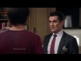 Американская семейка/Modern Family (2009 - ...) ТВ-ролик (сезон 7, эпизод 3)