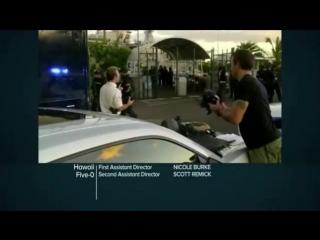 Гавайи 5.0/Hawaii Five-0 (2010 - ...) ТВ-ролик (сезон 1, эпизод 7)