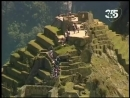 Мачу Пикчу.Самый таинственный город Инков.Загадки древности