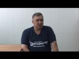 Допрос предполагаемого лидера диверсантов, готовивших теракт в Крыму