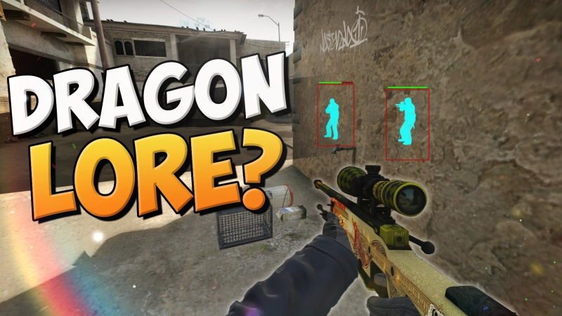У The Suspect'a DRAGON LORE?! (ЛОВИМ ЧИТЕРОВ 50) -CS:GO