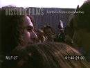 Tiny Tim backstage at the 1970 Isle of Wight Festival (2)