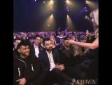 The Weeknd посетил премию «ECHO Awards 2016»