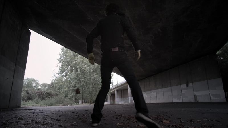 Отбросы Misfits 1 сезон 5 серия