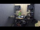 Linkin Park - Faint ( Drum Cover By Filmanderos )