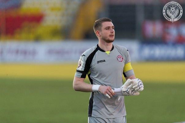 Александр Селихов: «Вместо Премьер-Лиги, я бы мог оказаться в ФНЛ»
