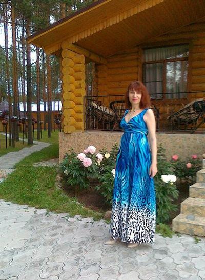 Наталья Самошкина