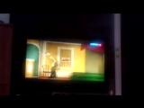 отрывок из мультфильма необыкновенное приключения серафимы