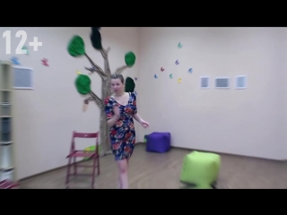 Бесплатный английский онлайн. Приходи на урок английского с Мариной Русаковой!