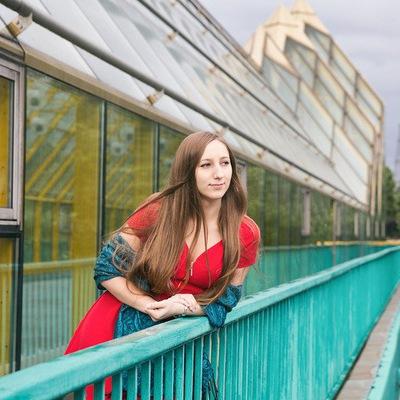 Полина Асафьева