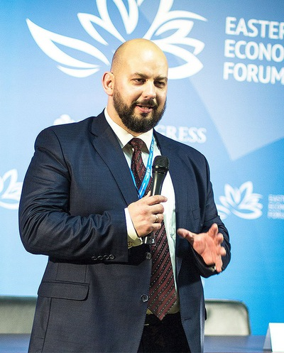 Глеб Мордовченко