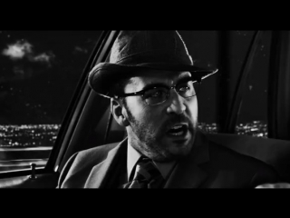 Sin City: A Dame to Kill For (2014) - Mickey Rourke Jessica Alba Josh Brolin Joseph Gordon-Levitt Eva Green Bruce Willis