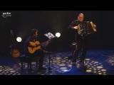 Richard Galliano et Sylvain Luc Hommage a Edith Piaf au Festival de Jazz de Montreal