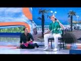 БАК-Соучастники - СТЭМ (КВН Высшая лига 2012. Летний кубок)
