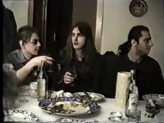 Анатолий Крупнов и Коррозия Металла на Днюхе Шейлы в Зелёном Театре (1987) - 1